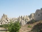 Goreme, Capadocia