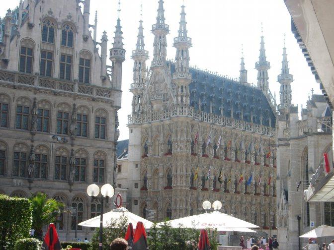 Imágenes de Bélgica