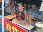calle Wangfujing, Pekín