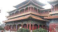 Templo de los lamas, Pekín