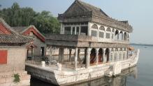 Palacio de verano, Pekñín