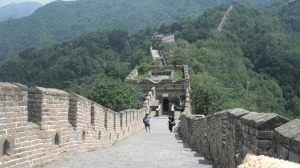 Gran muralla, Mutanyu