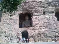 Cuevas de Yungang