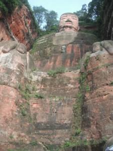 Gran Buda, Leshan