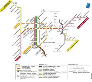 Metro Bruselas