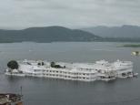 Palacio del lago, Udaipur