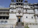 Palacio Real, Udaipur
