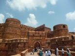 Fuerte de Agra