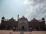 Gran Mezquita, Agra