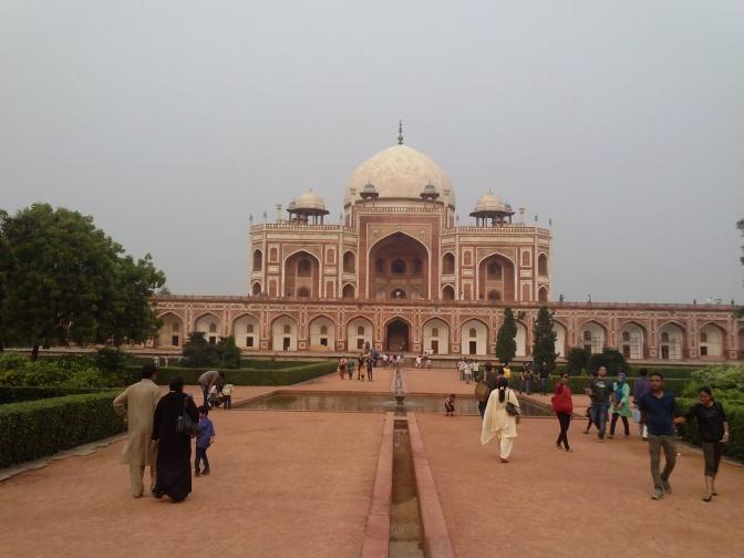 ETAPA 17: DELHI