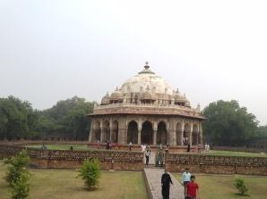 Tumba de Humayun, Delhi