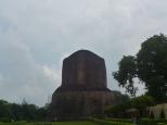 Gran Stupa, Sarnath