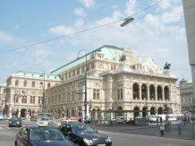 Opera, Viena