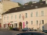 Museo Mozart, Salzburgo