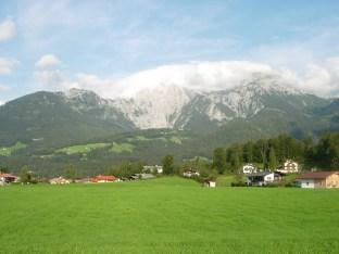 Bertchesgaden