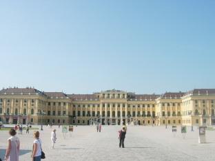 Palacio Schombrumm, Viena
