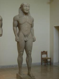 Museo de Delfos