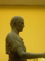 Auriga, Delfos