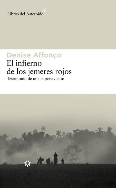 EL INFIERNO DE LOS JEMERES ROJOS