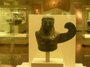 Museo de Olimpia