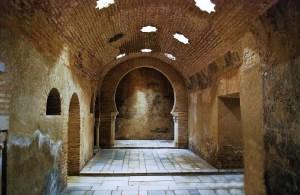 baños-arabes-en-jaen