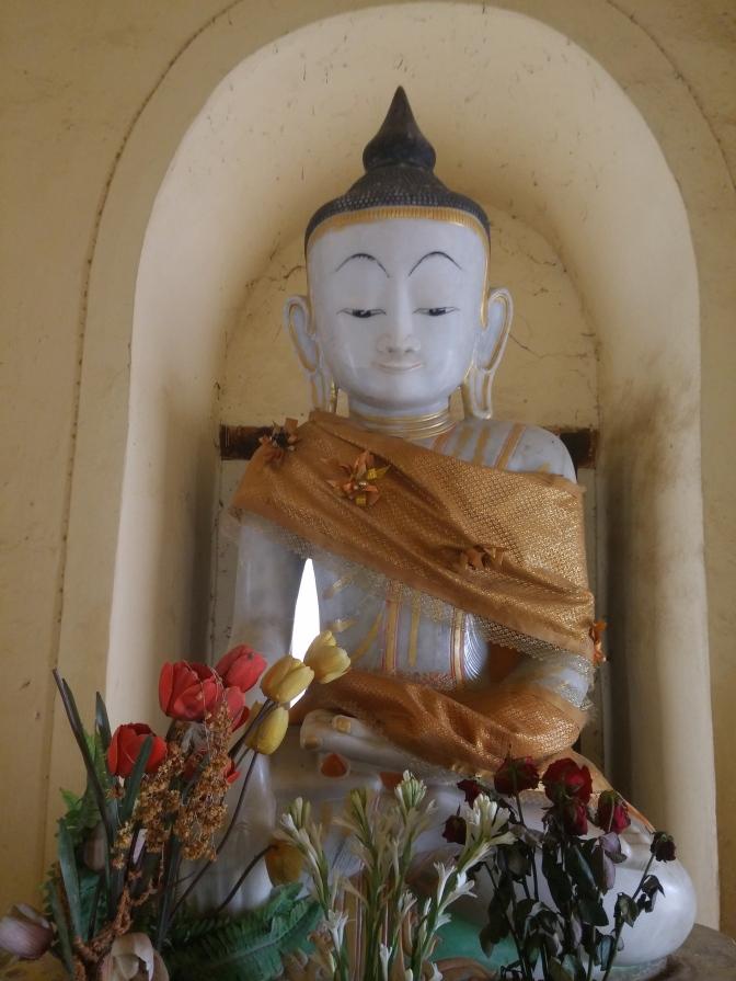 DÍA 9: ADIOS MYANMAR