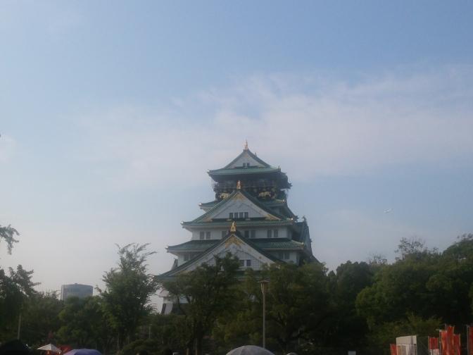 DÍA 6: ADIOS TOKIO, HOLA OSAKA